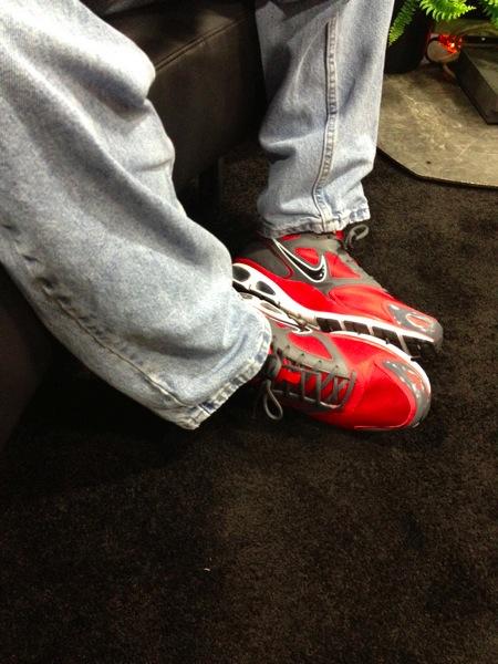 Jdooley shoes
