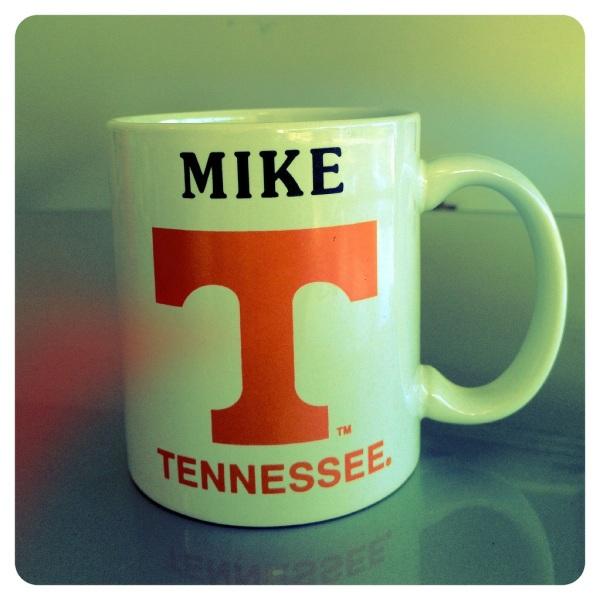 UT mug